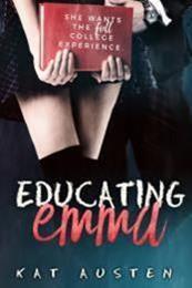 descargar epub Educating Emma – Autor Kat Austen gratis