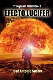 descargar epub Efecto Lucifer – Autor José Antonio Suárez