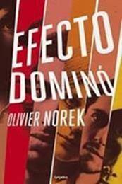 descargar epub Efecto dominó – Autor Olivier Norek