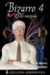 descargar epub Efecto mariposa – Autor Aurora Seldon;Isla Marín gratis
