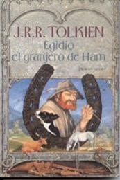 descargar epub Egidio el granjero de Ham (Ilustrado) – Autor J. R. R. Tolkien