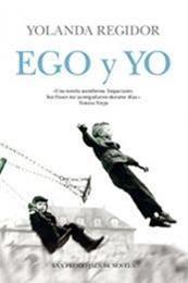 descargar epub Ego y Yo – Autor Yolanda Regidor