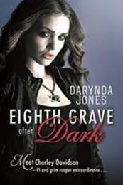 descargar epub Eight grave after dark – Autor Darynda Jones