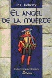 descargar epub El Ángel de la muerte – Autor Paul C. Doherty gratis
