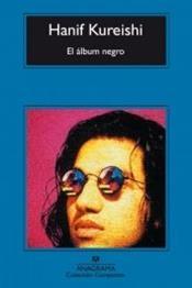 descargar epub El álbum negro – Autor Hanif Kureishi