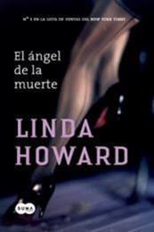 descargar epub El ángel de la muerte – Autor Linda Howard gratis
