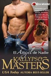 descargar epub El ángel de nadie – Autor Kallypso Masters gratis