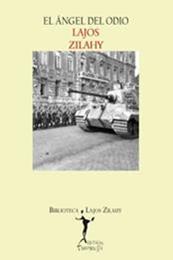 descargar epub El ángel del odio – Autor Lajos Zilahy