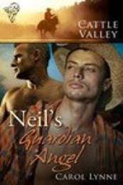 descargar epub El ángel guardián de Neil – Autor Carol Lynne