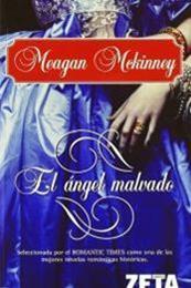 descargar epub El ángel malvado – Autor Meagan Mckinney