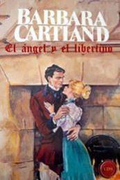 descargar epub El ángel y el libertino – Autor Barbara Cartland gratis