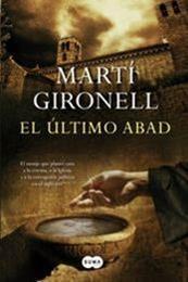 descargar epub El último abad – Autor Martí Gironell