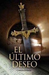 descargar epub El último deseo – Autor Cristina Palacio