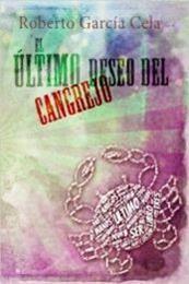 descargar epub El último deseo del cangrejo – Autor Roberto García Cela
