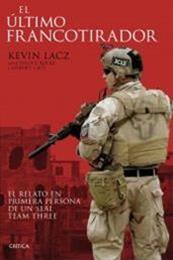 descargar epub El último francotirador – Autor Ethan E. Rocke;Kevin Lacz gratis