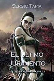 descargar epub El último juramento – Autor Sergio Tapia