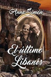 descargar epub El último libanés – Autor Anna Simón