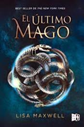 descargar epub El último mago – Autor Lisa Maxwell