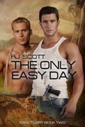 descargar epub El único día fácil – Autor R.J. Scott