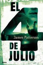 descargar epub El 4 de Julio – Autor James Patterson;Maxime paetro