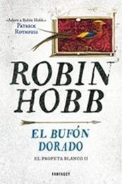 descargar epub El Bufón Dorado – Autor Robin Hobb gratis
