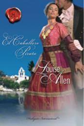 descargar epub El Caballero Pirata – Autor Louise Allen gratis