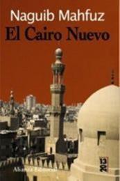 descargar epub El Cairo nuevo – Autor Naguib Mahfuz