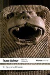 descargar epub El Cercano Oriente – Autor Isaac Asimov