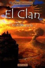 descargar epub El Clan I – Autor Peter Dickinson