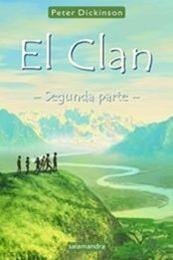 descargar epub El Clan II – Autor Peter Dickinson