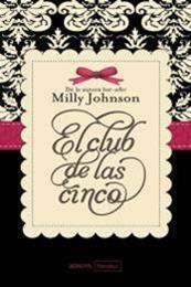 descargar epub El Club de las Cinco – Autor Milly Johnson