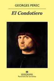 descargar epub El Condotiero – Autor Georges Perec