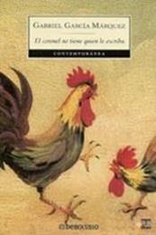 descargar epub El Coronel no tiene quien le escriba – Autor Gabriel García Márquez gratis
