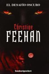 descargar epub El Desafío Oscuro – Autor Christine Feehan