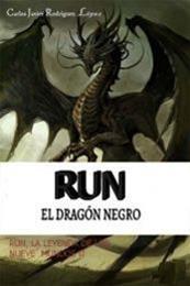 descargar epub El Dragón Negro – Autor Carlos Javier Rodríguez López