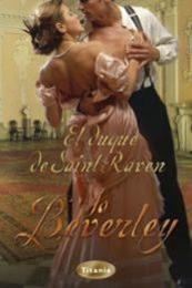 descargar epub El Duque de Saint Raven – Autor Jo Beverley gratis