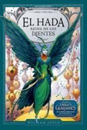 descargar epub El Hada Reina de los Dientes – Autor William Edward Joyce gratis