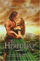 descargar epub El Heredero – Autor Johanna Lindsey gratis