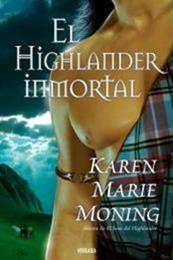 descargar epub El Highlander inmortal – Autor Karen Marie Moning gratis