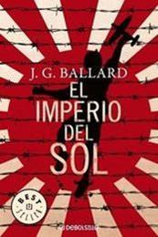 descargar epub El Imperio del Sol – Autor J. G. Ballard gratis