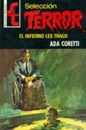 descargar epub El Infierno les tragó – Autor Ada Coretti