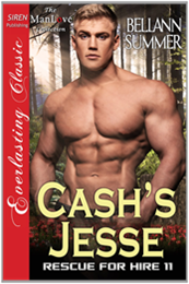 descargar epub El Jesse de Cash – Autor Bellann Summer gratis