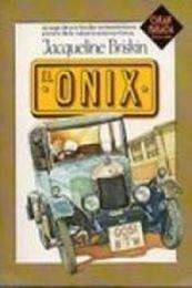 descargar epub El Onix – Autor Jacqueline Briskin gratis