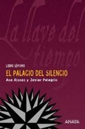 descargar epub El Palacio del Silencio – Autor Ana Alonso;Javier Pelegrín gratis