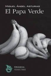 descargar epub El Papa verde – Autor Miguel Ángel Asturias