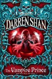 descargar epub El Príncipe Vampiro – Autor Darren Shan