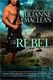 descargar epub El Rebelde – Autor Julianne MacLean gratis