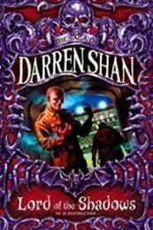 descargar epub El Señor de las Sombras – Autor Darren Shan