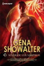 descargar epub El Señor de los Vampiros – Autor Gena Showalter gratis
