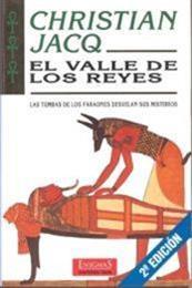 descargar epub El Valle de los Reyes – Autor Christian Jacq